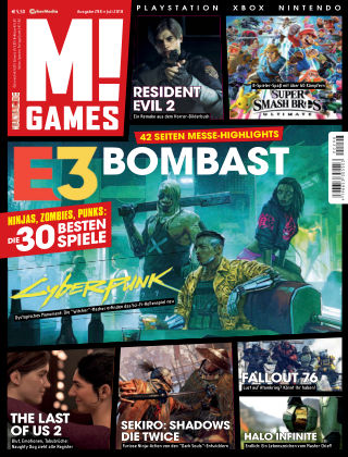 M! GAMES 298