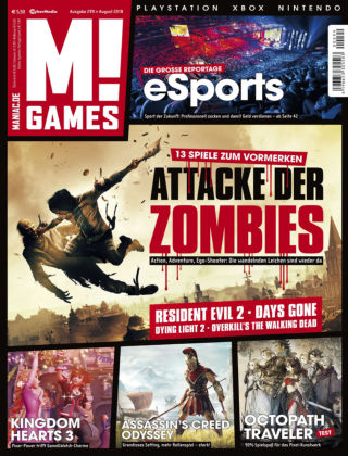 M! GAMES 299