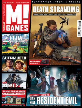 M! GAMES 313