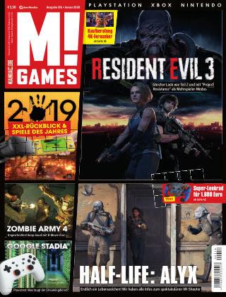 M! GAMES 316