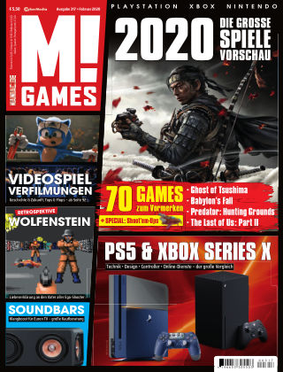 M! GAMES 317