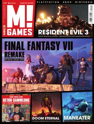 M! GAMES 319