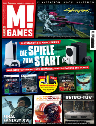 M! GAMES 326