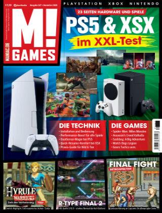 M! GAMES 327
