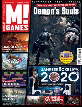 M! GAMES 328