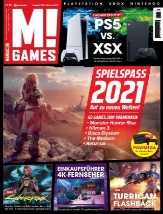 M! GAMES 329