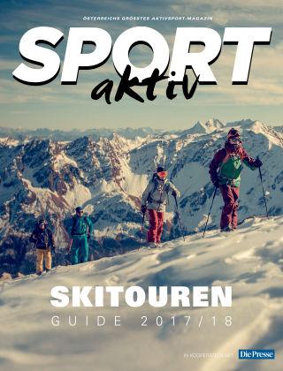 SPORTaktiv Skitourenguide