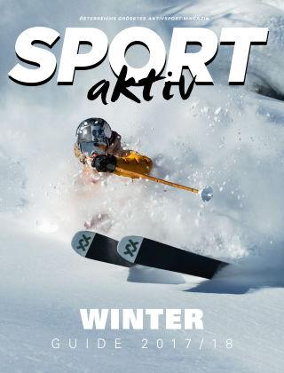 SPORTaktiv Winterguide 2017