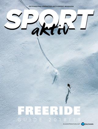 SPORTaktiv Freerideguide