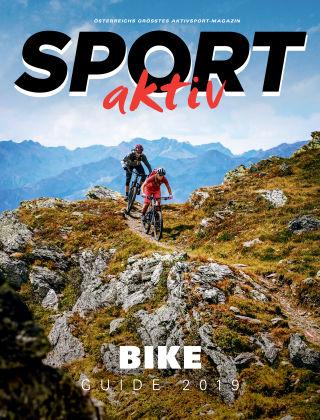SPORTaktiv Bikeguide 2019