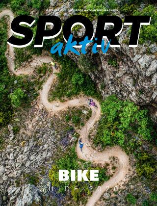 SPORTaktiv Bikeguide 2020