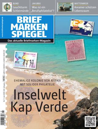BRIEFMARKEN SPIEGEL 07/2020