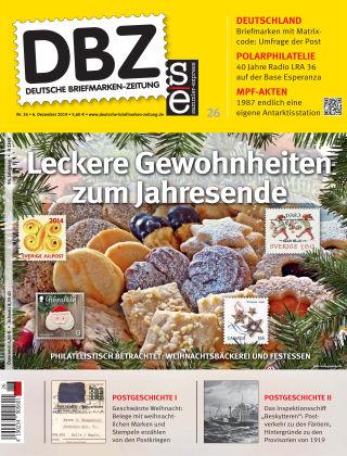 Deutsche Briefmarken-Zeitung 2&62019