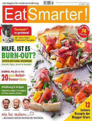 EatSmarter! NR.05 2017