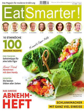 EatSmarter! NR.01 2018