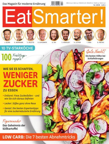 EatSmarter! February 28, 2018 00:00