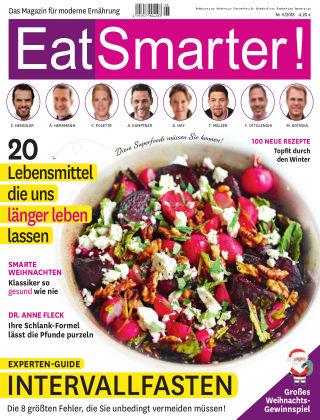 EatSmarter! NR.06 2018