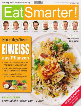 EatSmarter! NR.02 2019