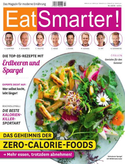 EatSmarter! April 24, 2019 00:00