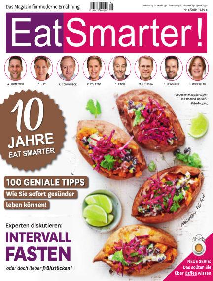 EatSmarter! October 30, 2019 00:00