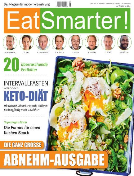EatSmarter! December 27, 2019 00:00
