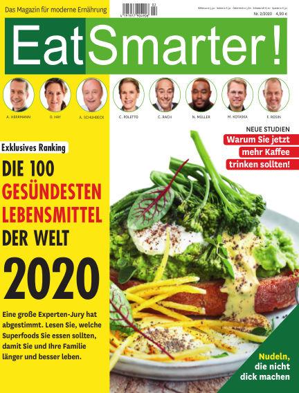 EatSmarter! February 28, 2020 00:00