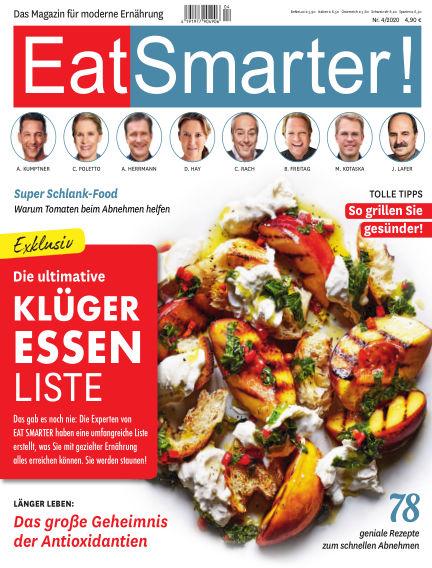 EatSmarter! June 24, 2020 00:00