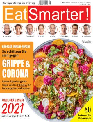 EatSmarter! Nr.06 2020