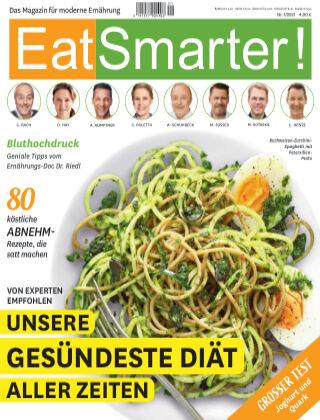 EatSmarter! Nr.01 2021
