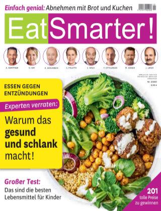 EatSmarter! Nr.02 2021