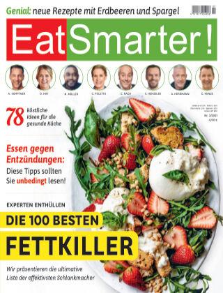 EatSmarter! Nr.03 2021