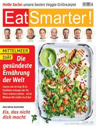 EatSmarter! Nr.04 2021