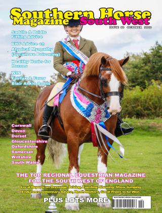 Southern Horse Magazine October 2020