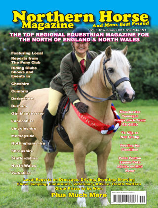 Northern Horse Magazine September 2017