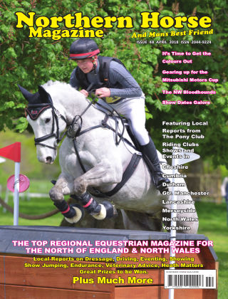 Northern Horse Magazine April 2018