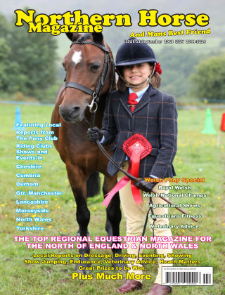 Northern Horse Magazine September 2018