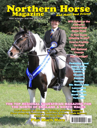 Northern Horse Magazine October 2018