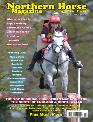 Northern Horse Magazine March 2019