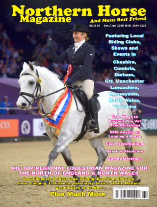Northern Horse Magazine December 2019