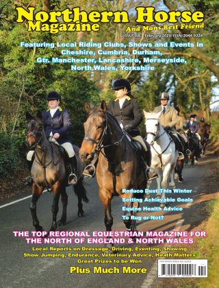 Northern Horse Magazine February 2020