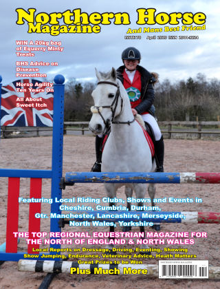 Northern Horse Magazine April 2020