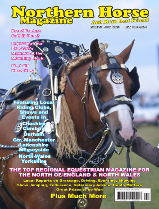 Northern Horse Magazine July 2020