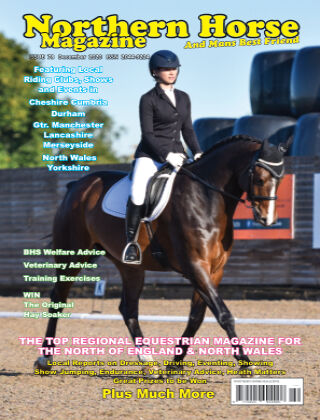 Northern Horse Magazine December 2020