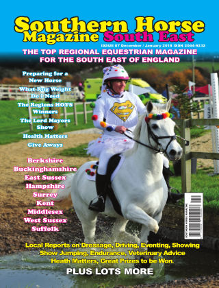 Southern Horse: South East December 2017