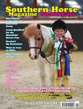 Southern Horse: South East April 2018