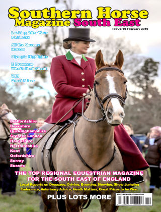 Southern Horse: South East February 2019