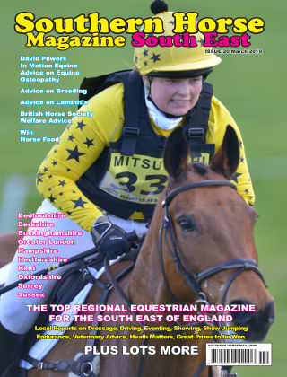 Southern Horse: South East March 2019