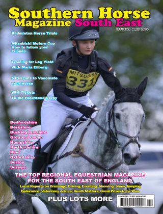 Southern Horse: South East April 2019
