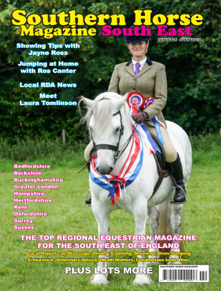 Southern Horse: South East July 2019
