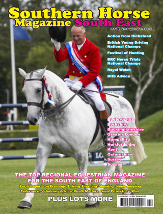 Southern Horse: South East September 2019